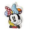 Disney by Britto Bank Figurine - Minnie Mouse