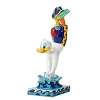 Disney by Britto Figure - Donald Diving