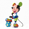 Disney by Britto Figure - Mickey Soccer