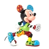 Disney by Britto Figure - Mickey Track & Field