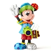 Disney by Britto Figure - Tourist Mickey