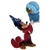 Disney Snow Globe - Sorcerer Mickey Mouse - Four Parks One World ToT