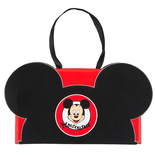 Disney Pin Gift Box - Mickey Mouse Ear Hat
