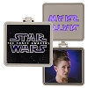 Disney Star Wars Pin - Force Awakens - General Leia