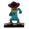 Disney Series 14 Mini Figure - Agent P