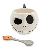 Disney Coffee Cup - Jack Skellington with Spoon
