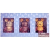 Disney vinylmation Set - Park 12 - Country Bear Jamboree