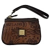 Disney Dooney & Bourke Bag - Aulani Sketch Wristlet (Specific)