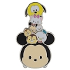 Disney Tsum Tsum Pin - Mickey and Friends - Slider