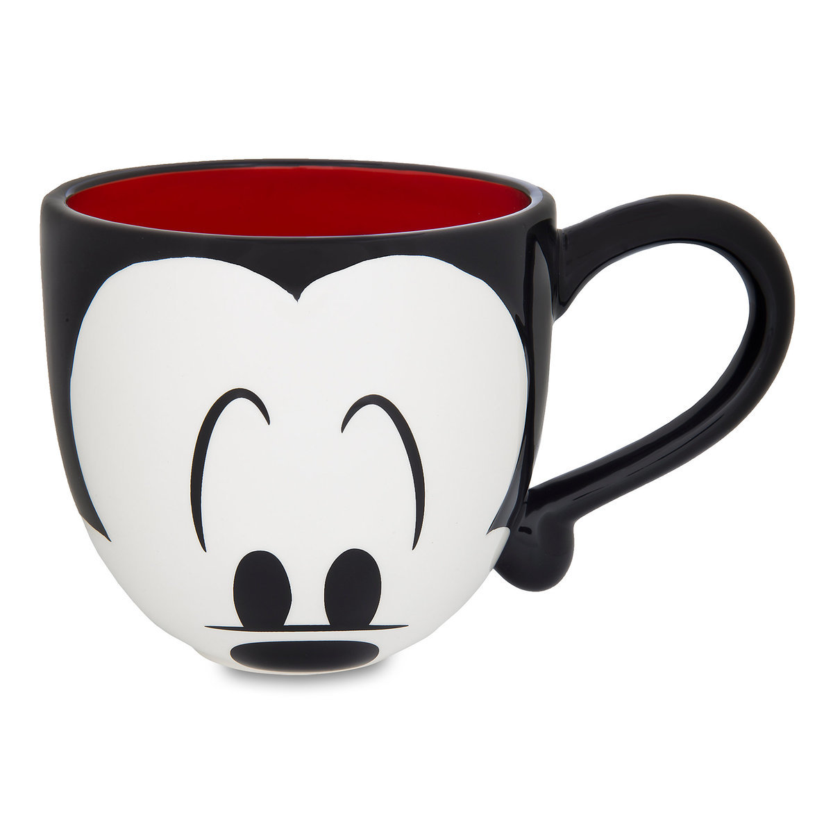 c89b43ac4f0f0 Disney Coffee Cup - Faces - Mickey Mouse