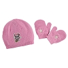 Disney Infant Hat & Gloves Set - Minnie