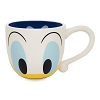 Disney Coffee Cup Mug - Faces - Donald Duck