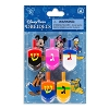 Disney Holiday Toy - Hanukkah Mickey & Friends Dreidels