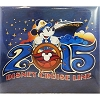 Disney Photo Scrapbook Starter Album - Disney Cruise Line 2015