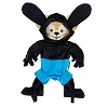 Disney Duffy Bear Clothes - Oswald Costume