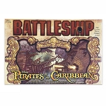 Disney Game - Pirates of the Caribbean Battleship