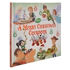 Disney Book - A  Merry Christmas Cookbook