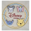 Disney 4 Pin Booster Set - Cross Stitch - Mickey and Friends