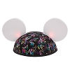 Disney Made With Magic Ear Hat - Mickey Glow w / the Show