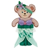 Disney ShellieMay Bear Clothes - Ariel Costume