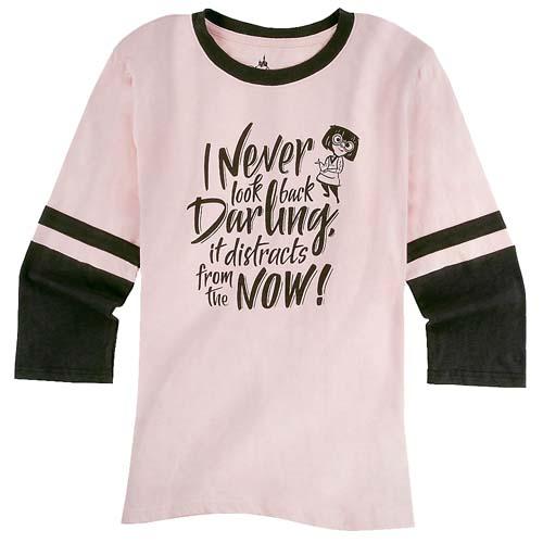 Disney Ladies Shirt Quotes Series Edna Mode