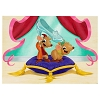 Disney Postcard - So This is Love by Kristin Tercek