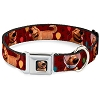 Disney Designer Pet Collar - PIXAR UP - Dug Dog Cone of Shame