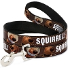 Disney Designer Pet Leash - PIXAR MOVIE UP - Dug Dog SQUIRREL!