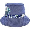 Disney Sun Hat - Flower and Garden Festival - Topiary Minnie Icon