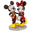 Disney Garden Statue - Flower and Garden 2016 - Mickey and Minnie