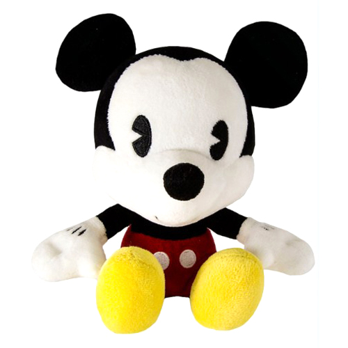 Disney Plush - Bobble-head Cutie - Mickey