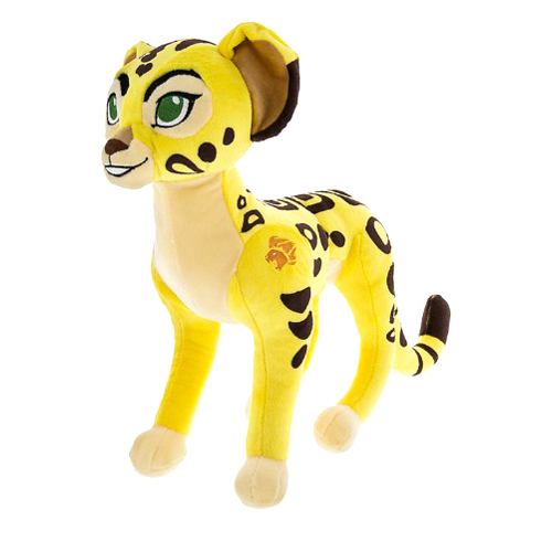Your Wdw Store Disney Plush The Lion Guard Fuli Plush 12 Quot
