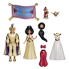 Disney Figurine Set - Jasmine Deluxe Fashion Play Set