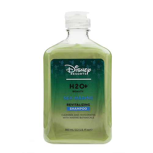 Disney H2O+ Shampoo - Spa Sea Marine Revitalizing Shampoo