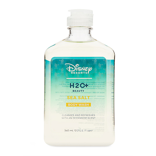 Disney H2O+ Body Wash - Spa Sea Salt
