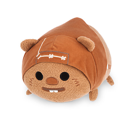 Disney Tsum Tsum Medium - Star Wars - Wicket Ewok