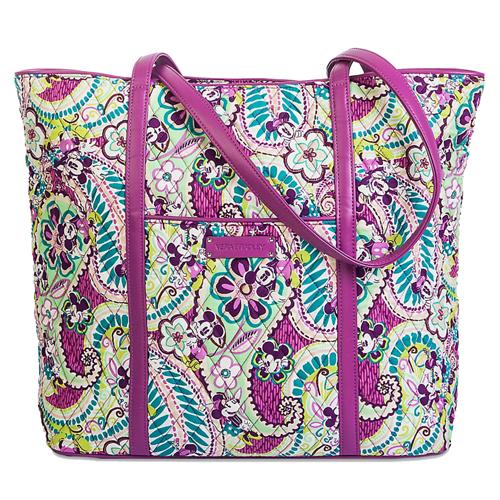 2da7e54384bf Add to My Lists. Disney Vera Bradley Bag - Plums Up ...