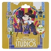 Disney 5 Pin Booster Set - Hollywood Studios Main Attractions