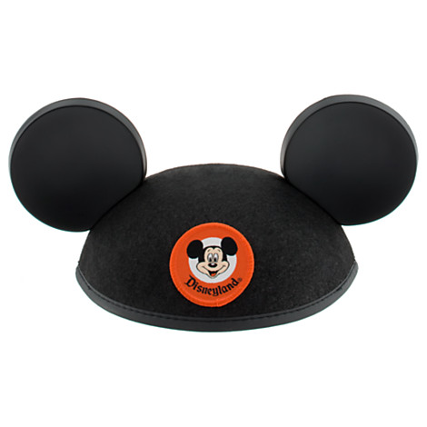 Disney Ears Hat Disneyland Original Infant