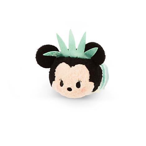 Disney Tsum Tsum Mini Minnie Mouse New York