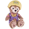 Disney ShellieMay Bear Plush - Flower and Garden Festival 2016