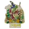 Disney Flower & Garden Festival Pin - 2016 Sorcerer Mickey Mouse