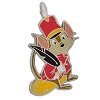 Disney Dumbo Pin - Timothy Mouse