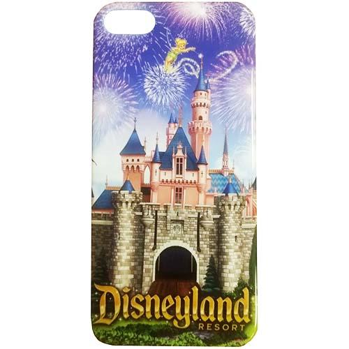huge discount b5e82 8029c Disney iPhone 5 Case - Sleeping Beauty Castle Disneyland