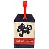 Disney Luggage Tag - Travel with Character Mickey