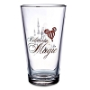 Disney Tumbler Glass - Believe in Magic