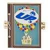 Disney Timeless Tales Pin - #1 UP
