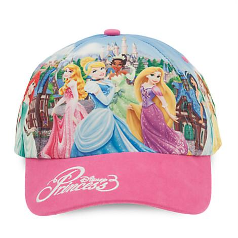 ... order disney hat baseball cap princess cap for kids 87ade 062d6 9142a5bf7534
