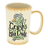 Disney Coffee Cup - Crush's Big Dude Surfing Co