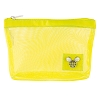 Disney Cosmetic Bag - T.A.G. Mickey Mesh - Yellow